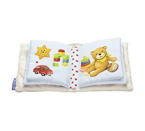 ministeps Bücher: Mein erstes Baby-Kuschelbuch: Ab 3 Monaten  kaufen