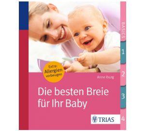 Die besten Breie für Ihr Baby  kaufen