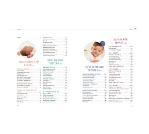 Das große Buch für Babys erstes Jahr: Das Standardwerk für die ersten 12 Monate  kaufen