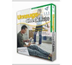 Umzugs-Checkliste, organisieren und p... kaufen