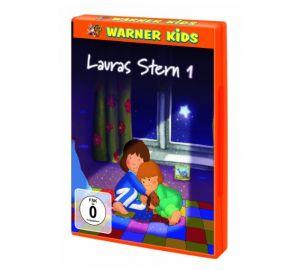 Lauras Stern 1, DVD  kaufen