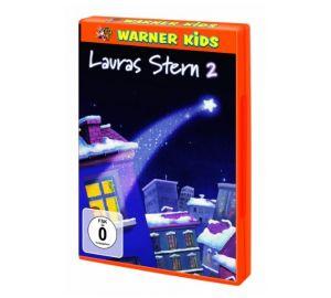 Lauras Stern 2, DVD  kaufen