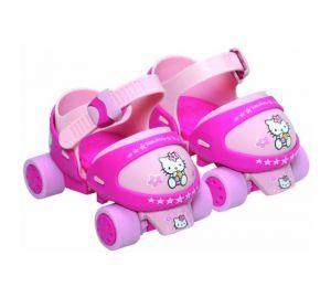 Darpeje – Hello Kitty Baby Rollschuhe, Größe 22-30  kaufen
