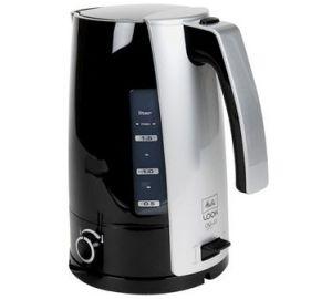 Melitta – Wasserkocher mit Temperaturregelung – Look Aqua Vario  kaufen