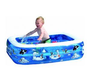 Friedola – Baby Planschbecken – My First Pool Arctic  kaufen