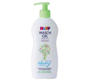 HiPP Babysanft Waschgel 400 ml, 2er Pack (2 x 400 ml)  kaufen