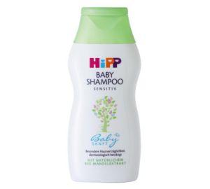 HiPP Babysanft Shampoo 200 ml, 2er Pack (2 x 200 ml)  kaufen