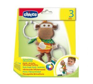Chicco – Die vibrierende Äffchenrassel  kaufen