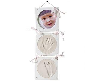 Bieco Dreifachrahmen für Baby-Gipsabdrücke  kaufen