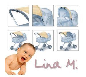 Sonnensegel für Kinderwagen, UPF 80+, zertifizierter Schutz,  kaufen