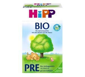 HiPP Pre Milchnahrung Bio 2000, 4er Pack (4 x 600 g)  kaufen