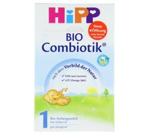 HiPP 1 BIO Combiotik 600g, 4er Pack (4 x 600 g)  kaufen