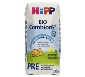 HiPP PRE BIO Combiotik trinkfertig, 12er Pack (12 x 200 ml) – Bio  kaufen