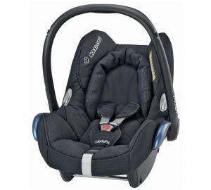 Maxi-Cosi Cabriofix, Babyschale, Schwarz  kaufen