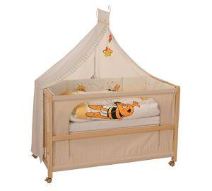 baby kinderbett baby. Black Bedroom Furniture Sets. Home Design Ideas