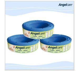 Angelcare Windeleimer Nachfüllpack 3er Pack  kaufen
