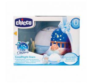 Chicco – Sternenhimmelprojektor für Kinderzimmer  kaufen