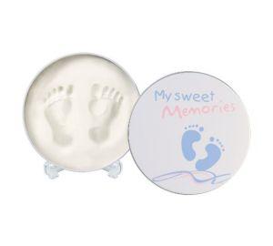 My Sweet Memories – Metall-Geschenkbox für Baby-Gipsabdruck  kaufen