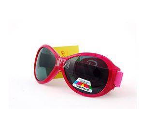 Baby Banz RETRO Baby Sonnenbrille pink, 0-2 Jahre  kaufen