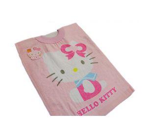 Hello Kitty – Lätzchen / Handtuch 100% Baumwolle  kaufen