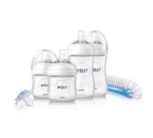 Philips AVENT Babyflasche – Naturnah Neugeborenen-Set  kaufen