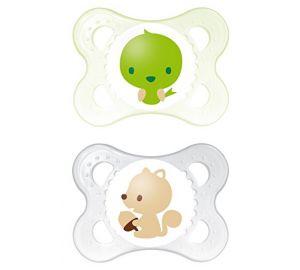 MAM Baby Schnuller Original Silikon 0-6 Monate  kaufen