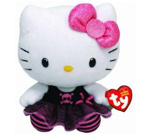 Hello Kitty – Baby-Punk Plüschtier  kaufen