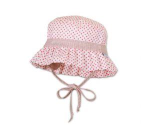 Sterntaler Sommer Mädchen Hut,Mütze, UV Schutz 50+  kaufen