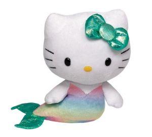 Hello Kitty – Baby-Meerjungfrau – Beanie Babies, 15 cm  kaufen