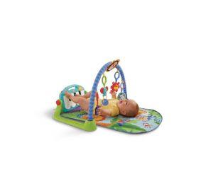 Fisher-Price Piano-Gym mit Musik von Mattel  kaufen
