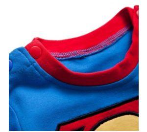 Baby-Kostüm SUPERMAN Strampler  kaufen