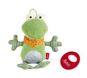 sigikid, Spieluhr Frosch  kaufen