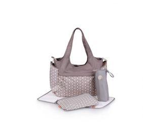Wickeltasche, Schultertasche in tollem Design  kaufen