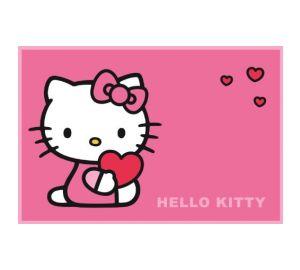 Kinderteppich baby - Hello kitty babyzimmer ...