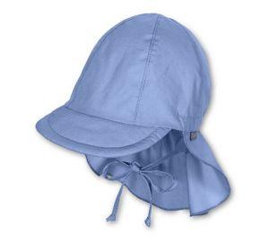 Sterntaler Baby Schirmmütze mit Nackenschutz, Sommer, UV-Schutz 50+  kaufen