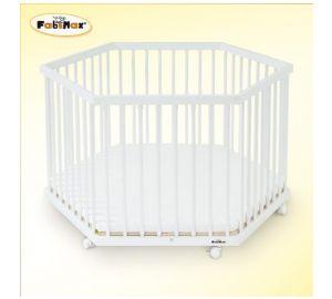 FabiMax, inklusive Matratze Silver und Bettlaken  kaufen