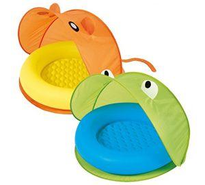 Pool mit Strandmuschel für Baby (UV UPF 50+)  kaufen