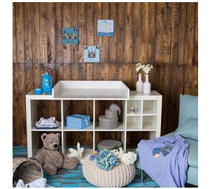 wickelaufsatz baby. Black Bedroom Furniture Sets. Home Design Ideas