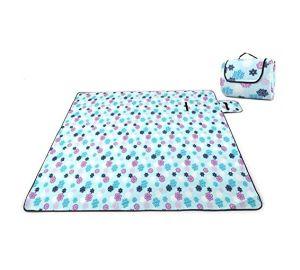 Outdoor Picknickmatte – Schutz vor Feuchtigkeit – Babyunterlage – Strandmatte 200×150 cm  kaufen