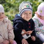 Modetrends für Babys