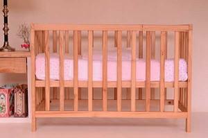 Das richtige Lattenrost für das Babybett und Kinderbett