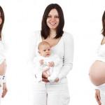 Elevit - Kinderwunsch und Schwangerschaft