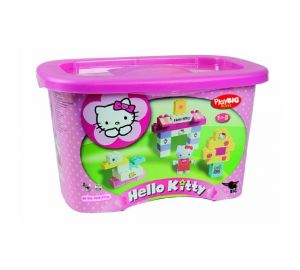 BIG – Play Big Bloxx – Hello Kitty Spielbox  kaufen
