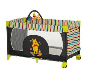 Hauck Dream'n Play Go Tidy Time Reisebett  kaufen