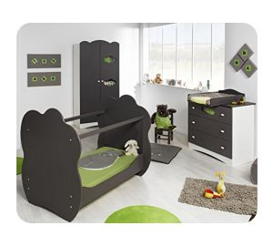 babyzimmer set baby. Black Bedroom Furniture Sets. Home Design Ideas