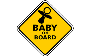 Baby-Transport