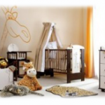 Das erste Babyzimmer im Set bestellen und Zeit sparen