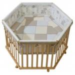 Laufgitter, sicherer Spielspaß für Ihr Baby