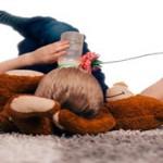 Den richtigen Teppich, für das Baby-und Kinderzimmer
