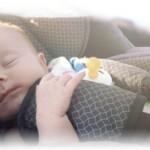 Der richtige Autositz - Sicherheit für Ihr Kind -